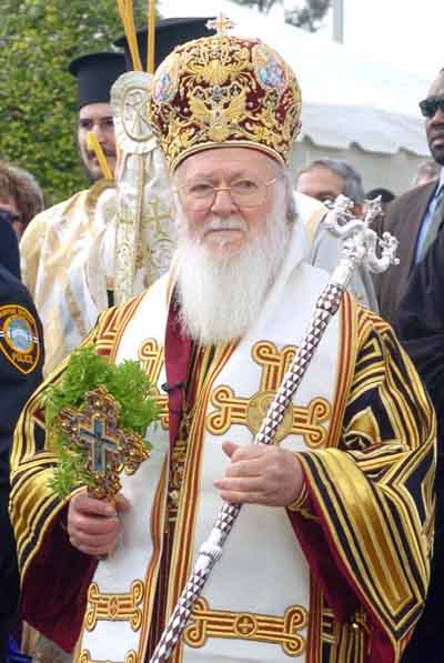 Assassination attempt on Orthodox Christian Patriarch ...