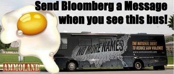 Bloomberg Bus Tour