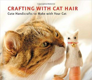 Book: Crafting with Cat Hair