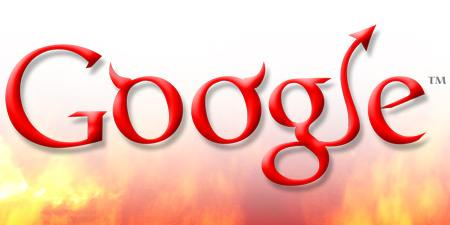 Google in Hell