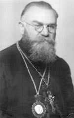 The Holy Martyr Gorazd, Bishop of Bohemia, Moravia and Silesia (+ 1942)