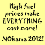 High fuel prices make EVERYTHING cost more! - Click for full-size art