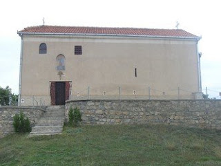 Храм Св. Горгија Станишор/Church of St. George in Stanišor