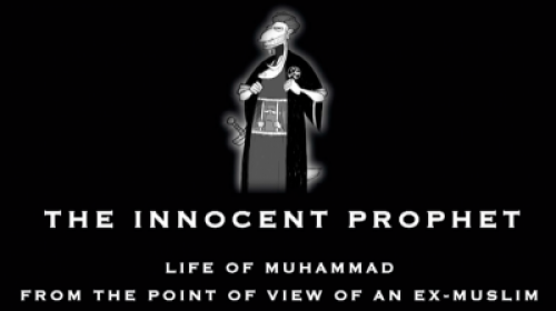 Screen Shot: The Innocent Prophet: The life of Muhammad from the point of view of an ex-Muslim