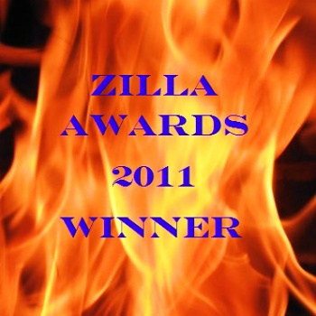 Zilla Awards 2011 Winner