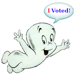 Ghost Voter
