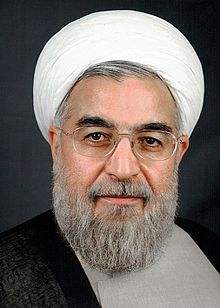 Hassan Rouhani