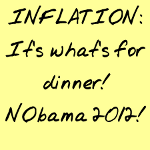 Inflation - it's what's for dinner! - Click for full-size art