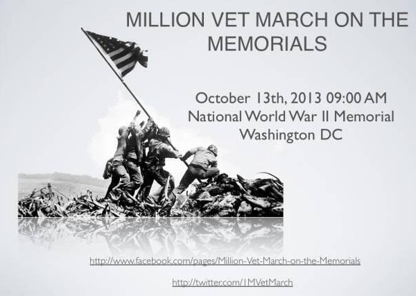 Million Vet March