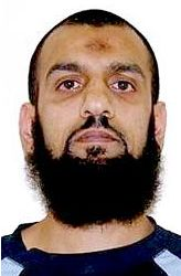 UK terror plotter Parviz Khan