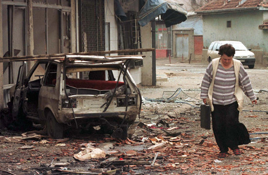 Kosovo War photo 3