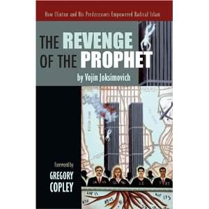 Book: The Revenge of the Prophet