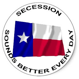 Texas: Secession sounds better every day