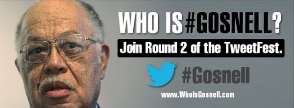 Who is #Gosnell?